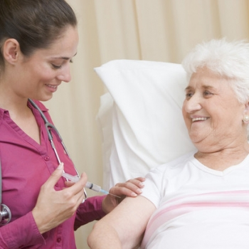 Good News For Seniors Regarding Nursing Home Care
