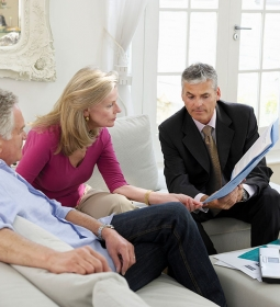 Is Insurance the Answer to Long Term Care Planning?