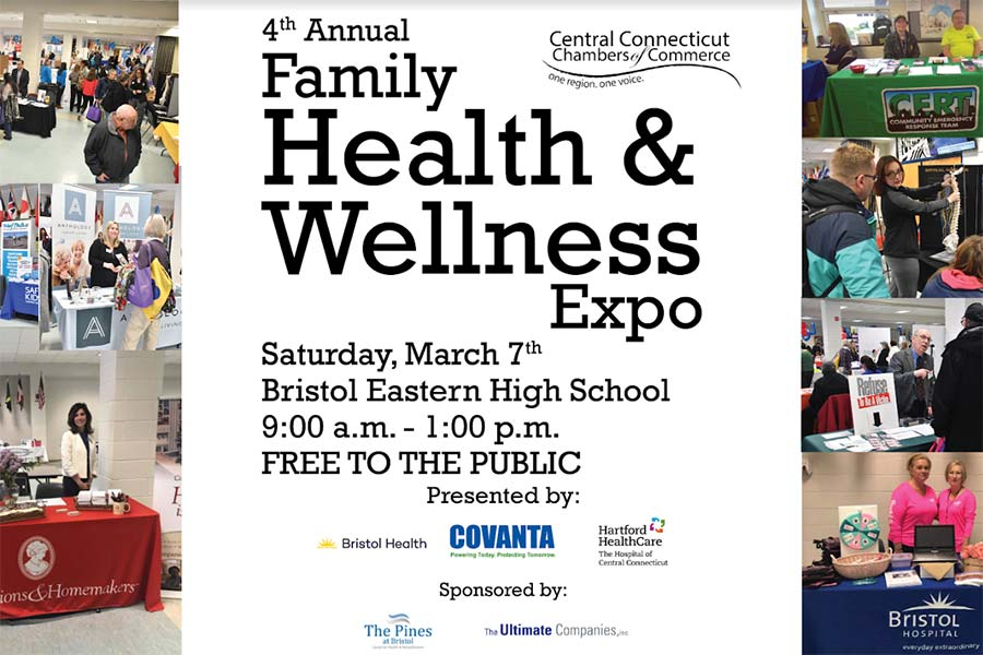Attorney Stephen O. Allaire Speaking Engagement: 4th Annual Family Health & Wellness Expo