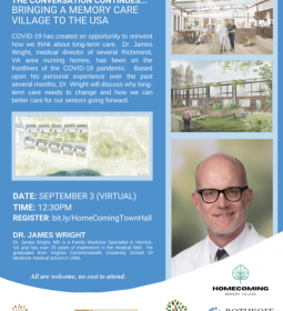 Bringing a Memory Care Village to the USA