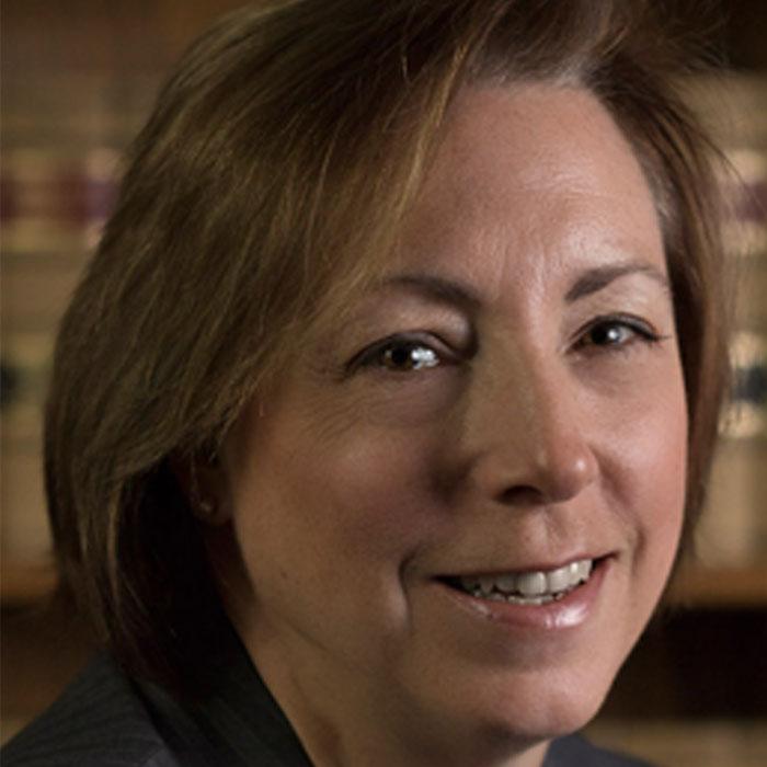 Charlotte E. Audet