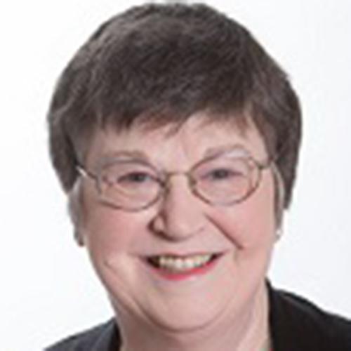 Linda P. Grenfell